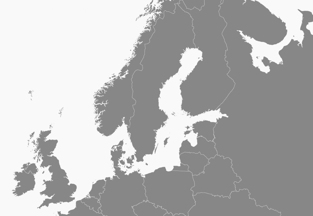 rekrytering europa