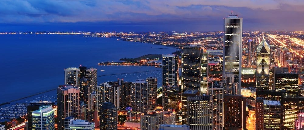 rekrytering chicago