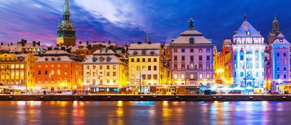 rekryteringsföretag stockholm