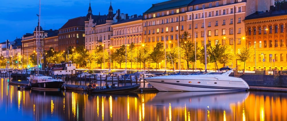 rekrytering finland helsingfors