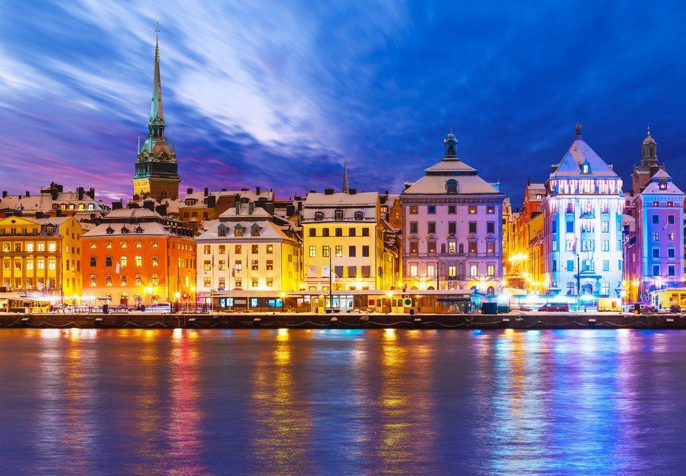 rekrytering stockholm sverige