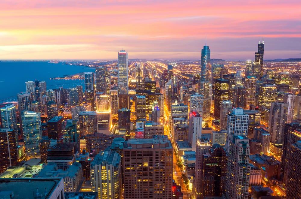 rekrytering usa chicago