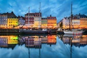 rekrytering köpenhamn