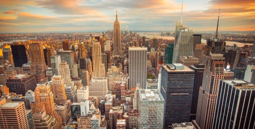 rekrytering new york