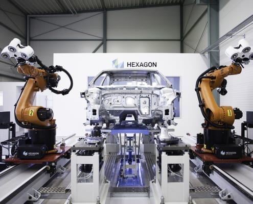 hexagon manufacturing intelligence