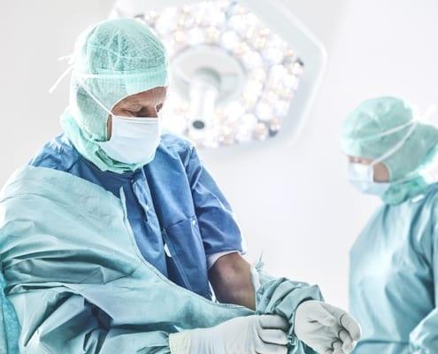 mölnlycke health care